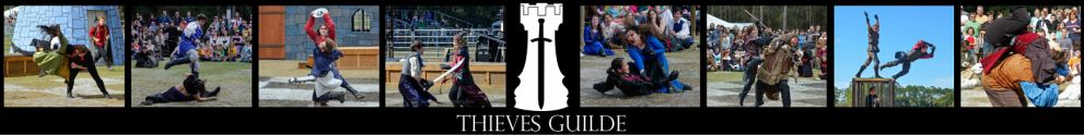 Thieves Guilde
